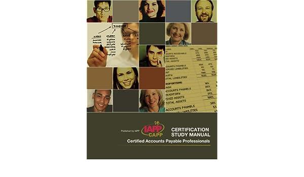 CAPP Certification Study Manual: IAPP: 9780982359501: Amazon.com: Books