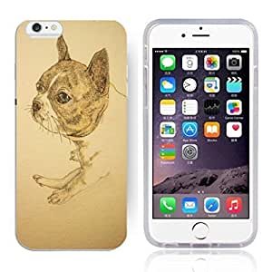 Animal Art Illustration Pattern HD Durable Hard Plastic Case Cover for iphone 5 5s