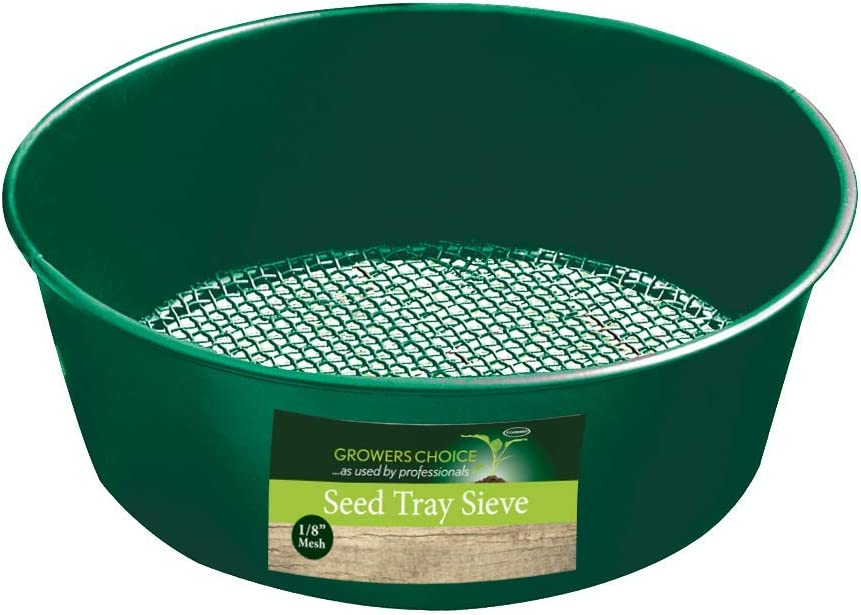 Bosmere Garden Care Seed Tray Sieve, N336