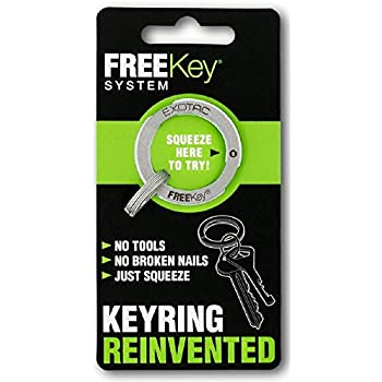 FreeKey System