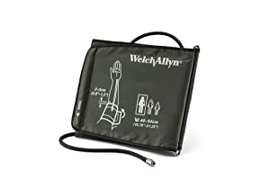 Welch Allyn Home - RPM-BPACC-03 D-Ring Extra Large Cuff - 1700 Series Only