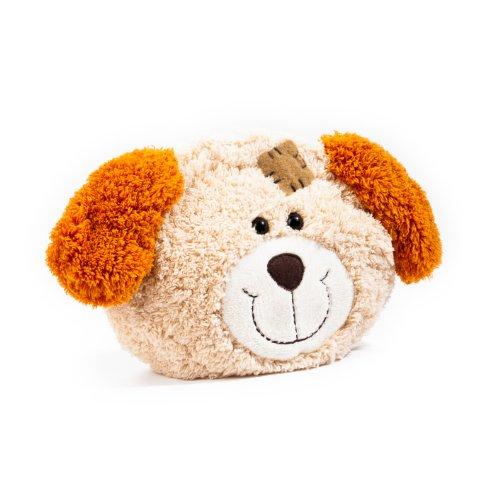 Grünspecht 172-V1 Mein kleiner Wärmefreund Hund, Kirschkernkissen