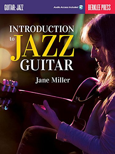 Introduction to Jazz Guitar (Guitar: (Hal Leonard Master Scale)