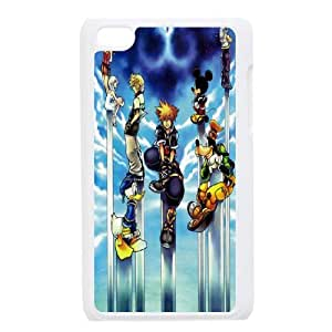 Ipod Touch 4 Phone Case Kingdom Hearts Nl3939