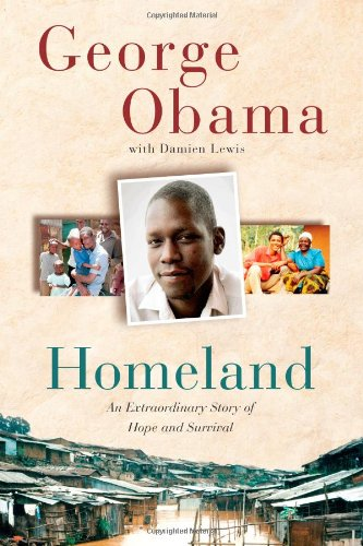 Read Online Homeland: An Extraordinary Story of Hope and Survival pdf epub