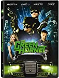 The Green Hornet - DVD