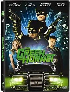"""Afficher """"The Green Hornet"""""""
