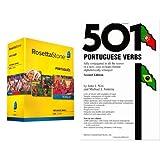 Rosetta Stone Portuguese Verb Bundle