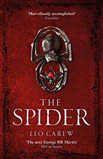 Book Cover: The Spider