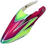 Blade Fiberglass Canopy Green: 230s