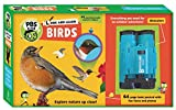 Look and Learn Birds (PBS Kids)