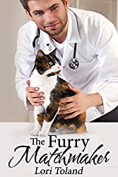 The Furry Matchmaker (Waiting For You To Fall Book 1)