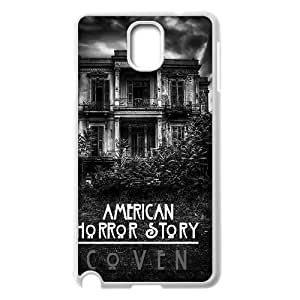 American Horror Story Coven Unique Design Case for Samsung Galaxy Note 3 N9000, New Fashion American Horror Story Coven Case by mcsharks