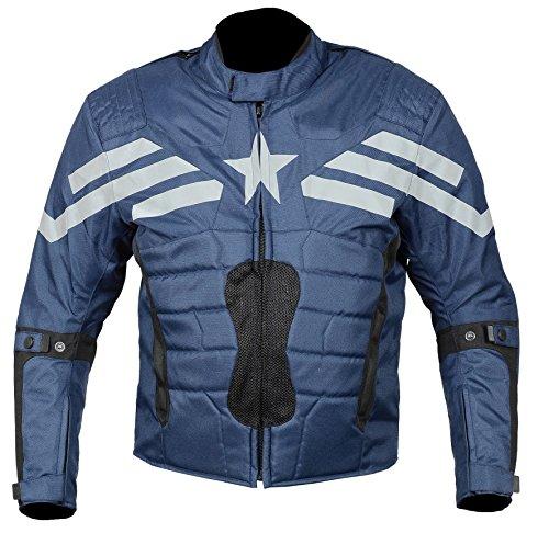 Best Summer Motorcycle Jacket - 4