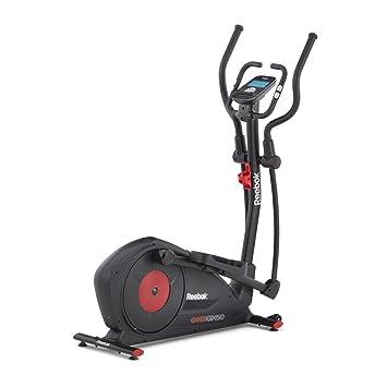 Bicicleta eliptica reebok i trainer