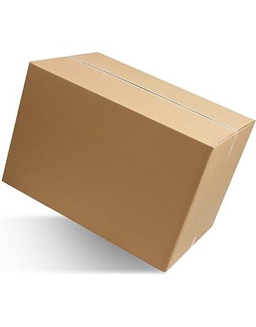ddf924a3d8 imballaggi2000 Scatola Di Cartone Doppia Onda Imballi 60X40X40 Trasloco  Spedizioni Pezzi 15