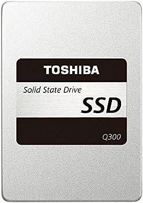Toshiba Q300 - Unidad de Estado sólido 480 GB (6,4 cm, 2,5