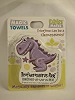 John Hinde DinoMates Magic Towel, Brother