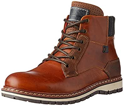 Wild Rhino Men's Aspen Shoes, Tan, 6 AU (40 EU)