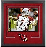 Arizona Cardinals Deluxe 16x20 Horizontal Photograph Frame