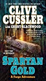 img - for Spartan Gold (A Sam and Remi Fargo Adventure) book / textbook / text book
