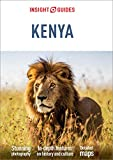 Insight Guides Kenya: (Travel Guide with free eBook)