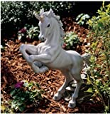 16.5″ Classic Home Garden Unicorn Sculpture Statue Review