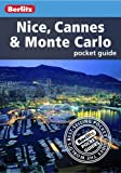 Berlitz: Nice, Cannes & Monte Carlo Pocket Guide (Berlitz Pocket Guides)