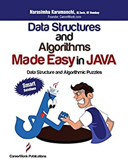 Best book for data structures and algorithms in java pdf
