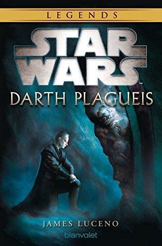 Star Wars™ Darth Plagueis Taschenbuch – 19. November 2012 James Luceno Andreas Kasprzak Blanvalet Taschenbuch Verlag 3442380456