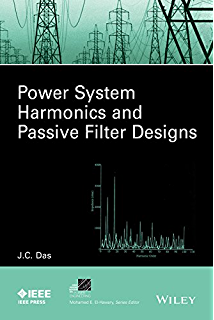 Power system transient analysis theory and practice using power system harmonics and passive filter designs ieee press series on power engineering fandeluxe Choice Image