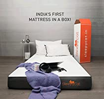 "Upto 30% off On ""Mattress in a Box"""