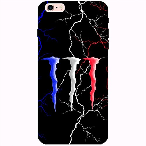 Coque Apple Iphone 6 Plus-6s Plus - Monster orage France
