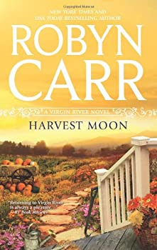 Harvest Moon 0778329429 Book Cover
