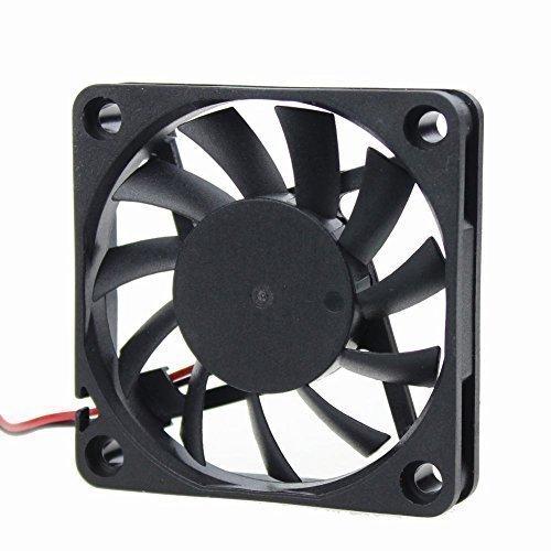 10mm x 10mm x 60mm fans - 7