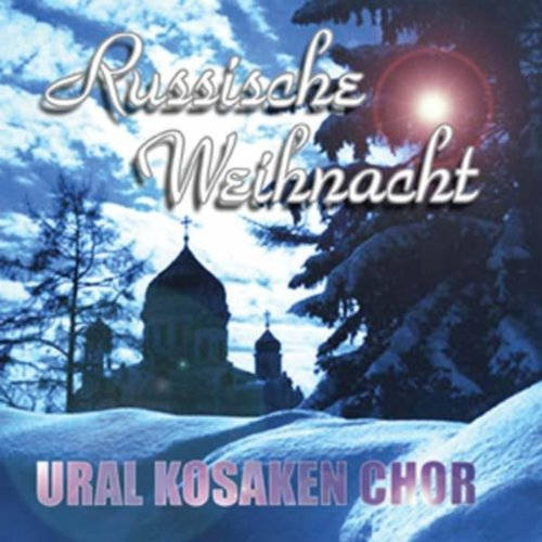russische weihnacht by ural kosaken chor on amazon music. Black Bedroom Furniture Sets. Home Design Ideas