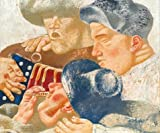 Canvas Prints Of Oil Painting ' Three Drunk - Best Reviews Guide