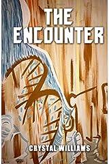 """The Encounter: """"Deliverance Collage"""" Prayer Companion (Volume 1) Paperback"""