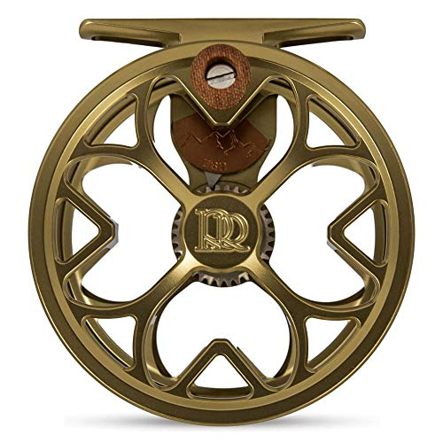 (Ross Reels Fly Fishing - Colorado LT Fly Reel - Limited Edition)