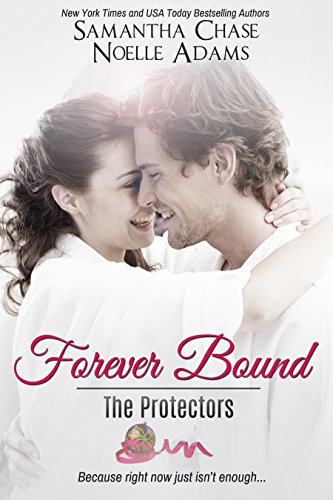 Forever Bound (The Protectors Book 3)