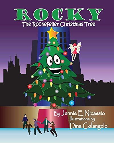ROCKY: The Rockefeller Christmas Tree -
