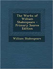 the supernaturals in the works of william shakespeare William shakespeare, in terms of his life and his body of work, is the most written-about author in the history of western civilization his canon includes 38 plays, 154 sonnets, and 2 epic narrative poems.