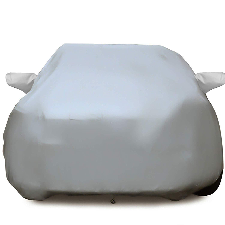 antipolvere protezione solare protezione da neve Spetan impermeabile Telo di copertura per auto