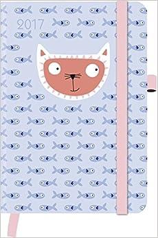 GreenLine Kate Larsen Taschenkalender/Diary klein B019PWFF7G