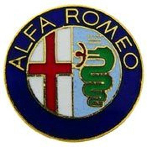 EagleEmblems p05912pin-car, Alfa Romeo, Logo (1')