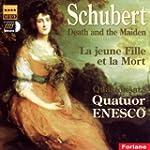Frantz Schubert: La jeune fille et la...