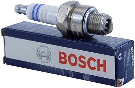 B6HS pour MBK 51 V Bougie dallumage BOSCH W7AC