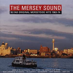 Amazon.com: Mersey Sound: Music