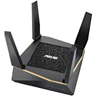 Deals on ASUS RT-AX92U AX6100 Tri-Band Wi-Fi 6 Mesh Router