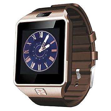 SMARTWATCH PHONE MOBILE+ Reloj Inteligente MOBILE+: Amazon.es: Electrónica